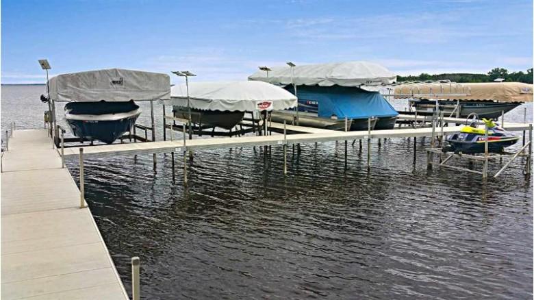 L19 & 20 Big Bay Rd, Necedah, WI by Terra Firma Realty $350,000
