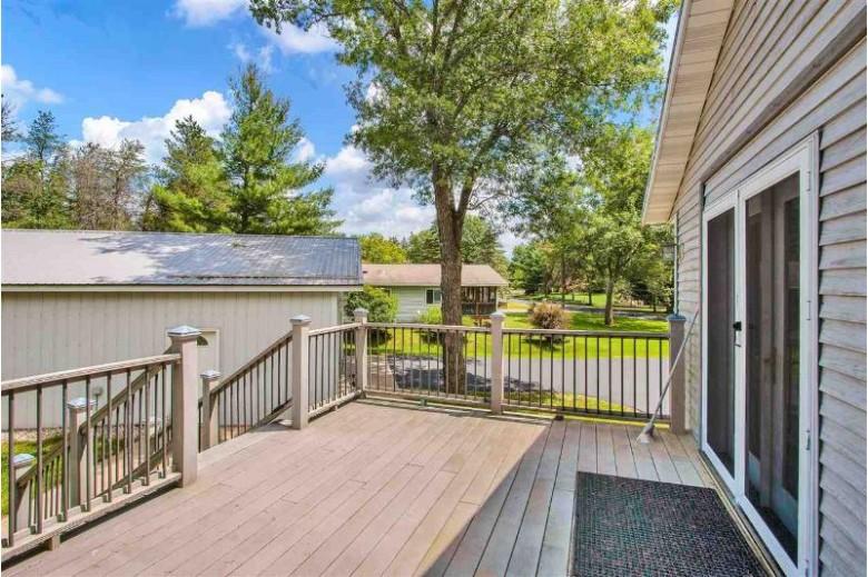 844 Richmond Way, Nekoosa, WI by Terra Firma Realty $184,900