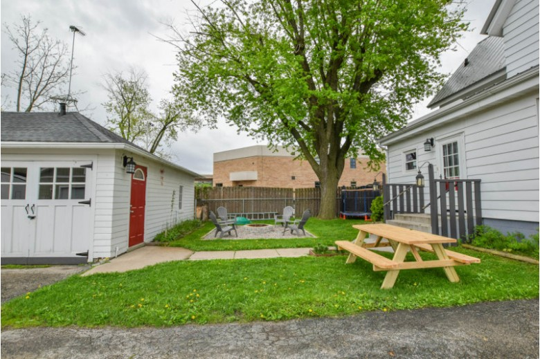 118 N Main St, Lodi, WI by First Weber Real Estate $205,000