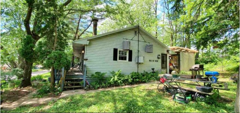 723 Indiana Ave, Wisconsin Dells, WI by Wisconsin Dells Realty $109,000