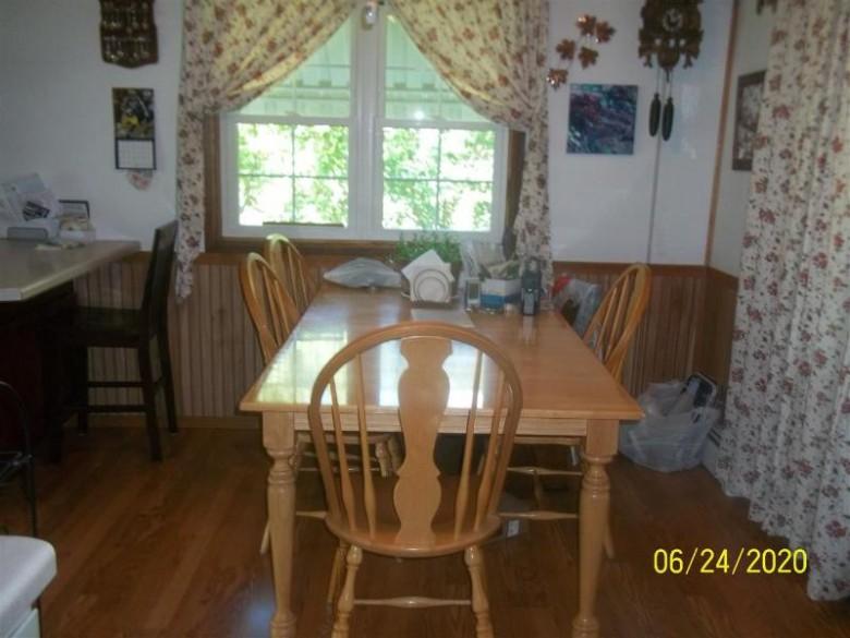 14330 W Carroll Rd, Brodhead, WI by Century 21 Affiliated $198,500