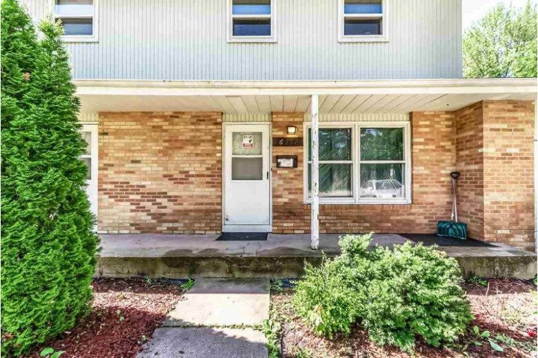 6309-6311 Hammersley Rd Madison, WI 53711 by First Weber Real Estate $304,900