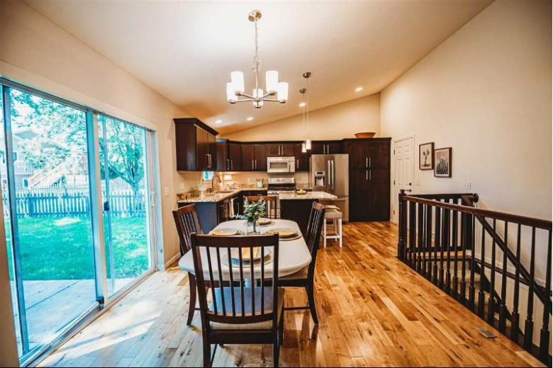242 Rustic Dr Madison, WI 53718 by Weichert, Realtors - Great Day Group $344,900