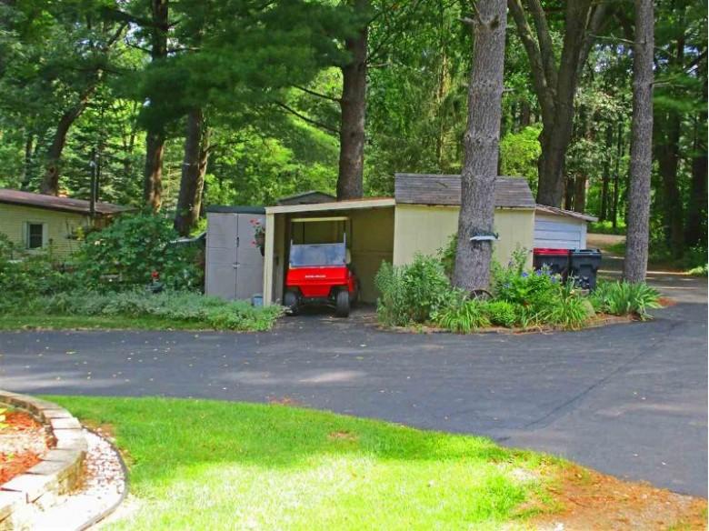 N4017 Golf Ln, Brodhead, WI by Century 21 Advantage $189,900