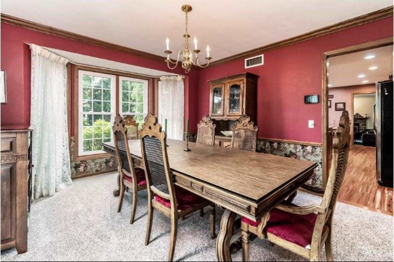 1009 Tramore Tr Madison, WI 53717 by First Weber Real Estate $424,900