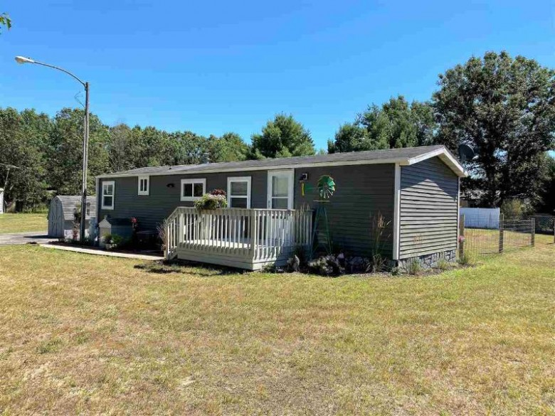 297 Ember Ct, Oxford, WI by Coldwell Banker Belva Parr Realty $89,000