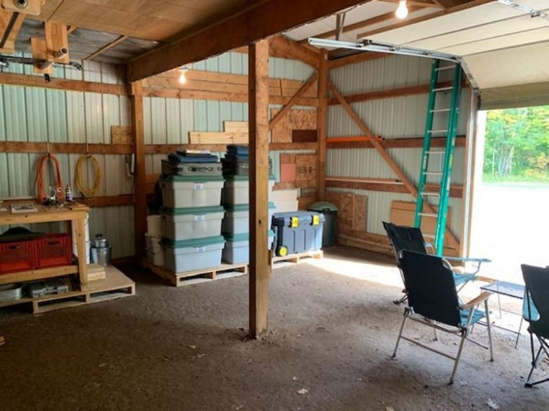 N3220 Polak Road, Merrill, WI by Coldwell Banker Action $129,900