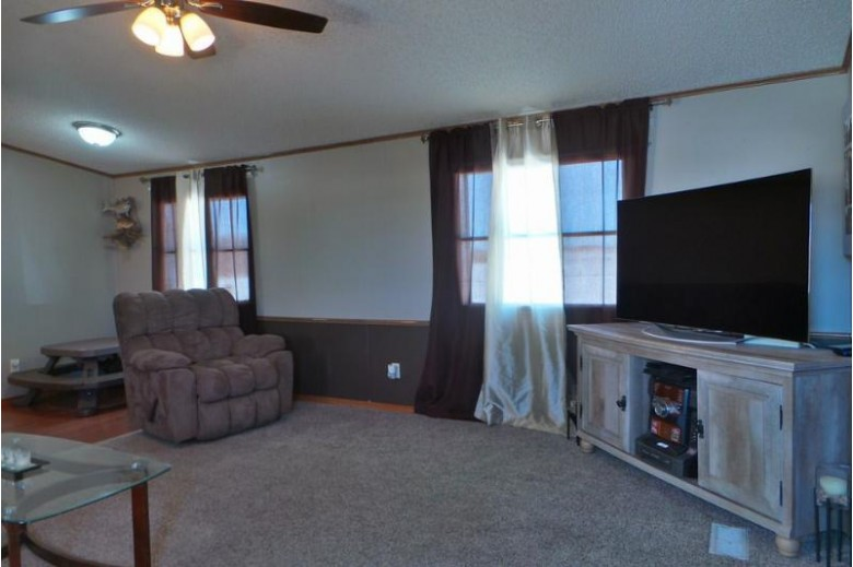 N14257 County Road O, Withee, WI by C21 Dairyland Realty North $48,500