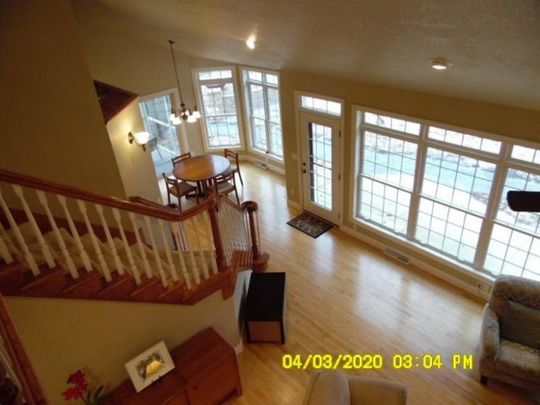 661 Falling Oaks Lane Wausau, WI 54401 by Zebro Realty, Llc $569,900