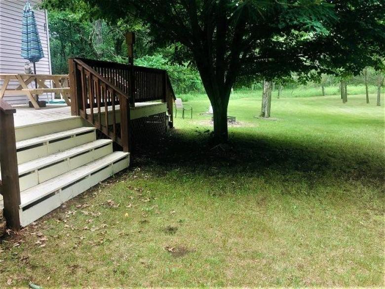 1459 A Rain Dance Trail Nekoosa, WI 54457 by Nexthome Partners $209,000