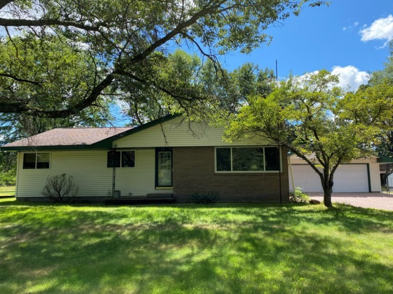 3587 Seneca Road, Wisconsin Rapids, WI by First Weber Real Estate $175,000