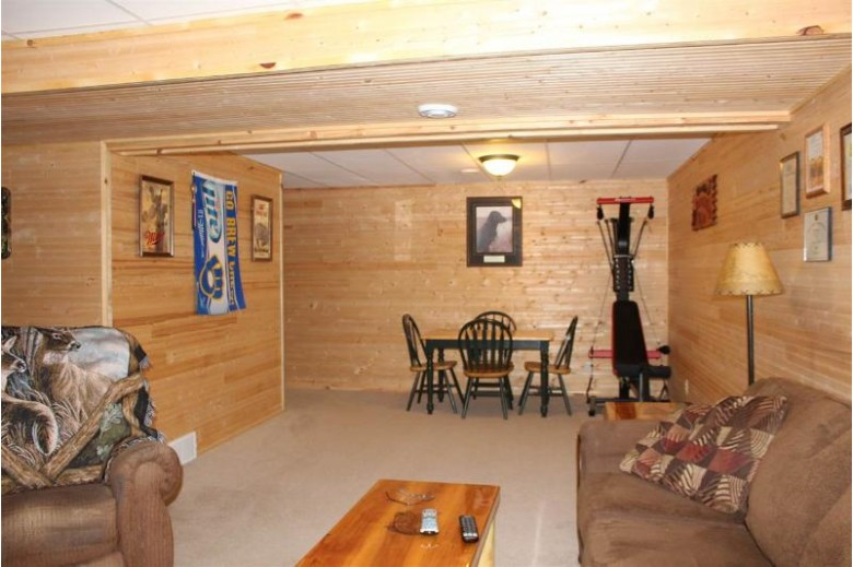 2301 Willow Bend Drive, Merrill, WI by Park City Realty $179,900