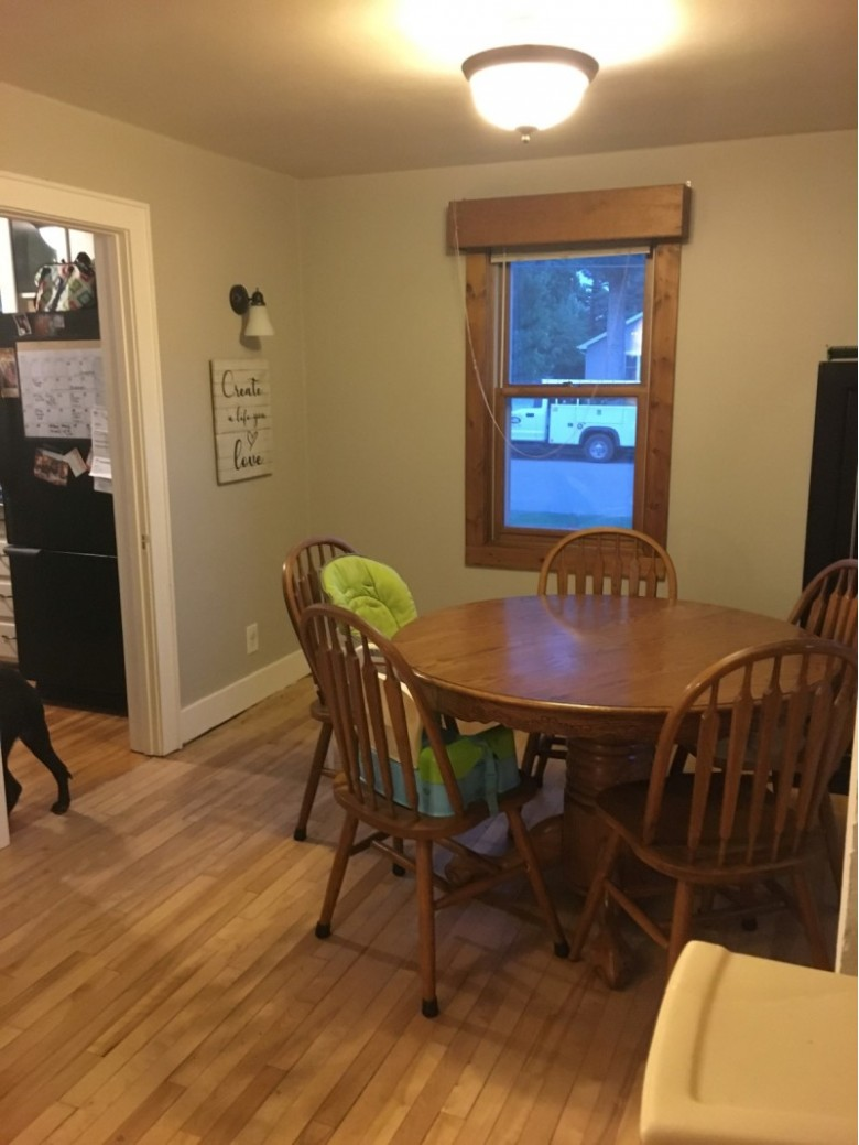 405 Pepper Avenue Wisconsin Rapids, WI 54494 by First Weber Real Estate $92,000