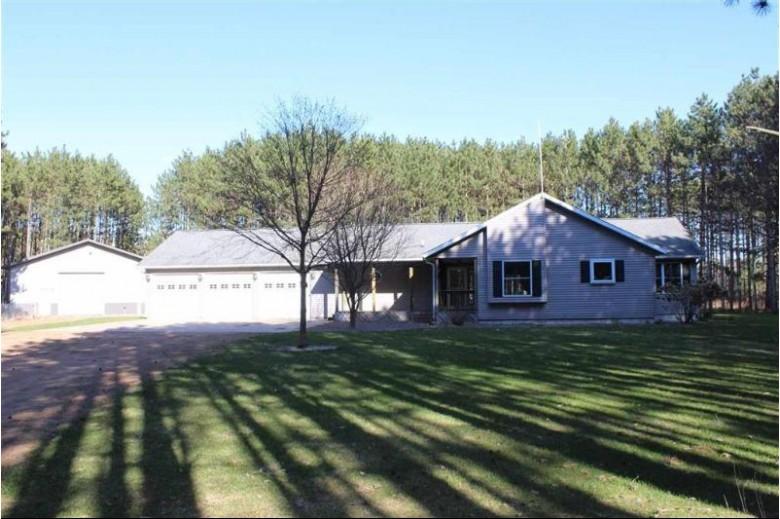 3119 Boy Scout Lane, Stevens Point, WI by Non-Mls Office $379,900