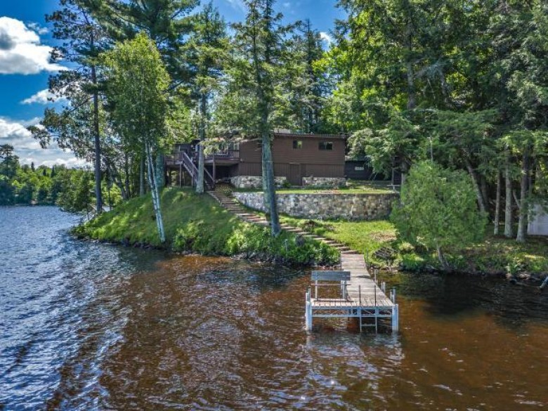 7918 Old County O Winchester, WI 54557 by Redman Realty Group, Llc $349,900