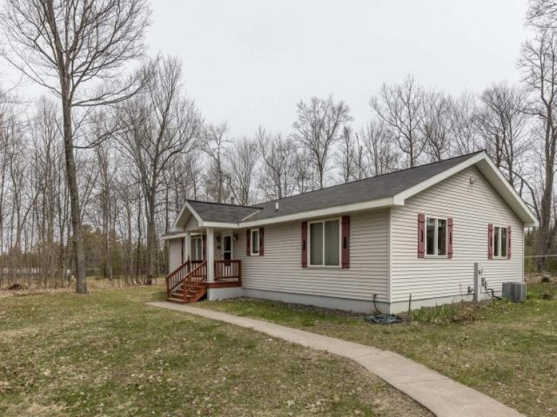 W1286 Cys Dr, Fifield, WI by Redman Realty Group, Llc $224,900