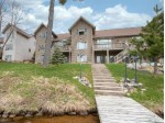 128 Mckinley Blv 5, Eagle River, WI by Re/Max Property Pros $469,000
