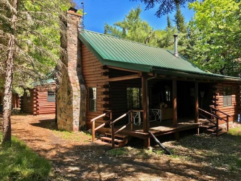 7178 Peninsula Rd Presque Isle, WI 54557 by Headwaters Real Estate $369,900