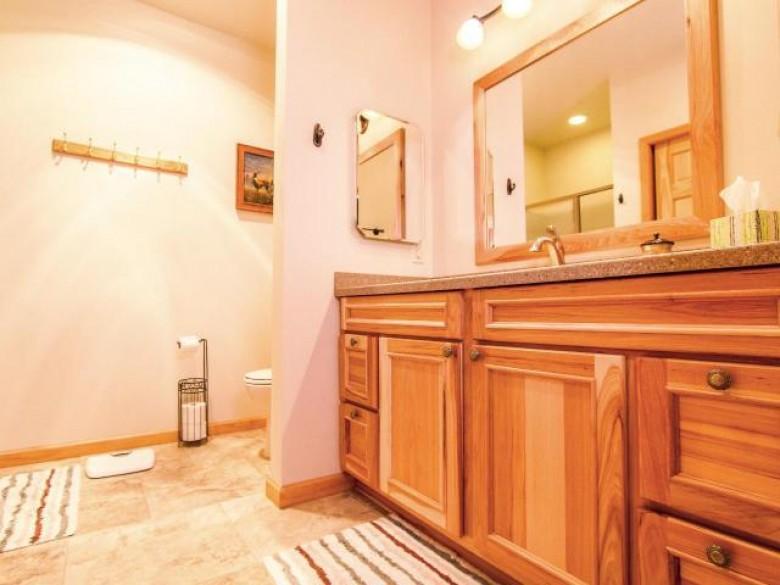 1210 South Bay Rd, St. Germain, WI by Eliason Realty Of St Germain $337,000