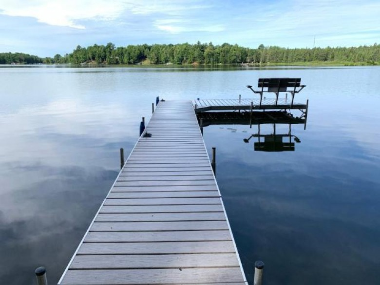 7675 Hug Ln, St. Germain, WI by Eliason Realty Of The North/Er $399,000