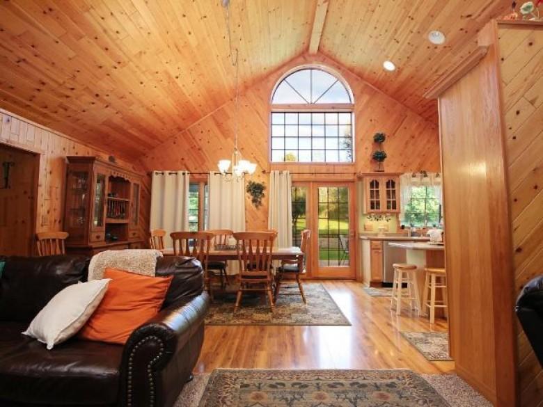 6970 Winkler Rd Three Lakes, WI 54562 by Century 21 Burkett - Three Lks $250,000