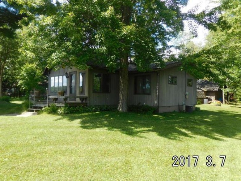 8533 Paulson Dr, Woodboro, WI by Coldwell Banker Mulleady - Mnq $205,000