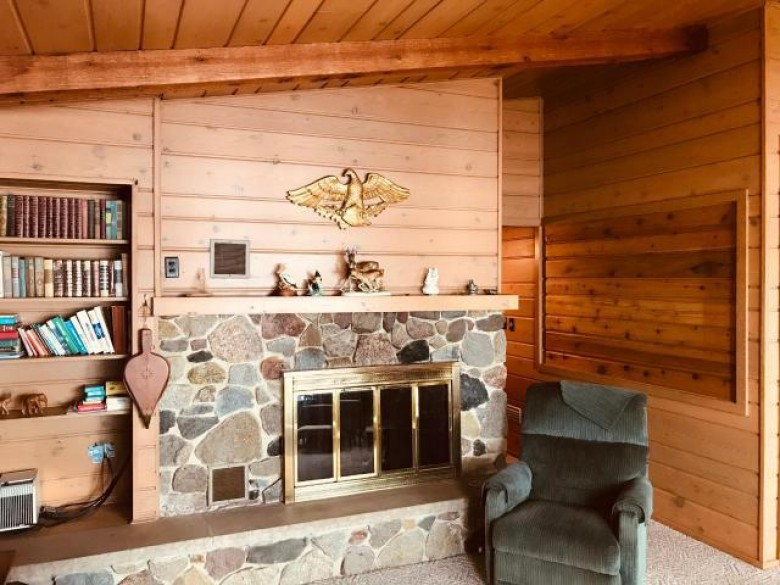 1777 Bald Eagle Ln, Three Lakes, WI by Redman Realty Group, Llc $374,900