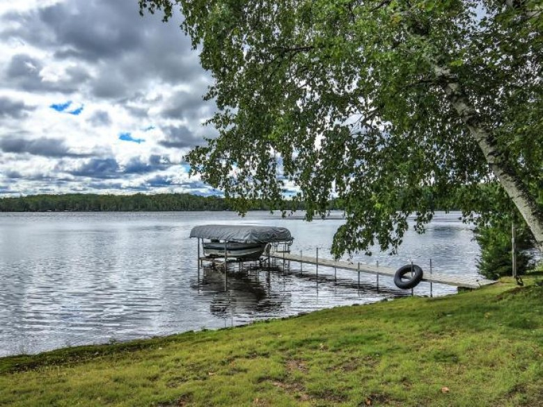 7878 Cth D Sugar Camp, WI 54521 by Re/Max Property Pros-Minocqua $297,000
