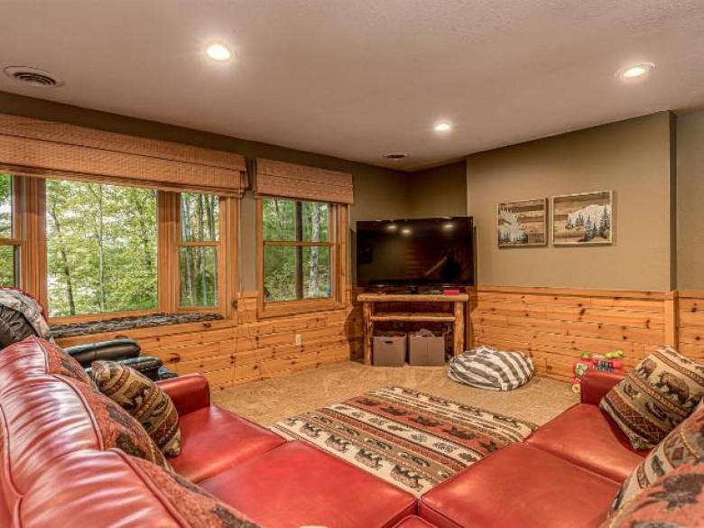 6367 Lake Yawkey Dr Hazelhurst, WI 54531 by Redman Realty Group, Llc $489,000