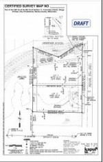 0 Novak Rd, Racine, WI by Funderburg & Associates $60,000