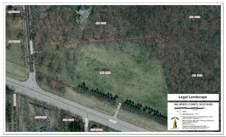 LT20 Springfield Rd, Lake Geneva, WI by Hibl'S Real Estate Sales, Inc. $114,900