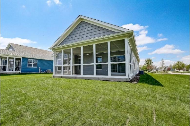 511 Woodlawn Ct A, Williams Bay, WI by Rauland Agency, Inc. $420,000