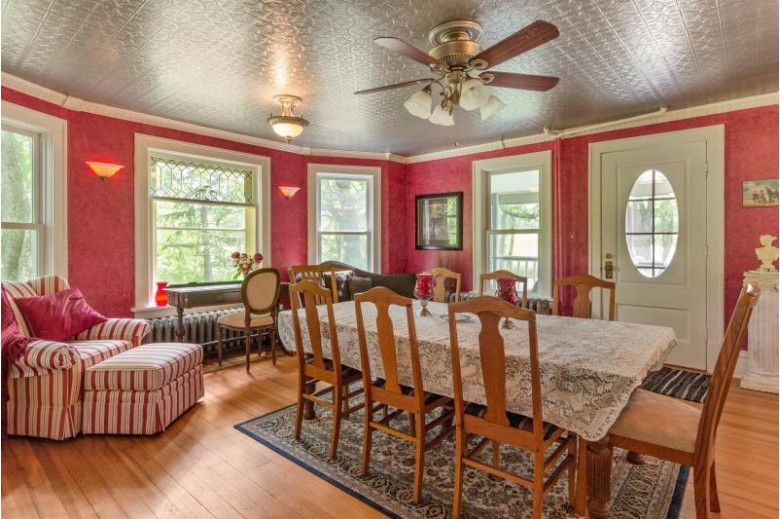 2351 South Rd, Burlington, WI by Keefe Real Estate, Inc. $525,000