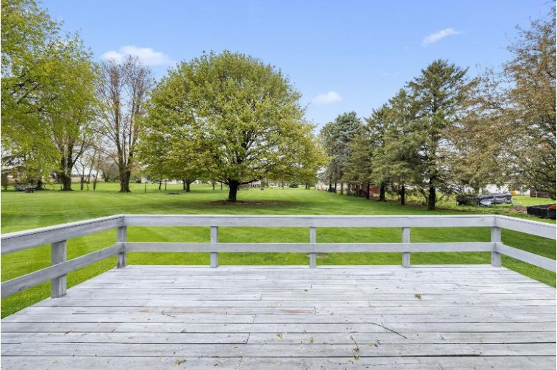 7080 County Road Dw Theresa, WI 53091 by Homestead Advisors $275,000