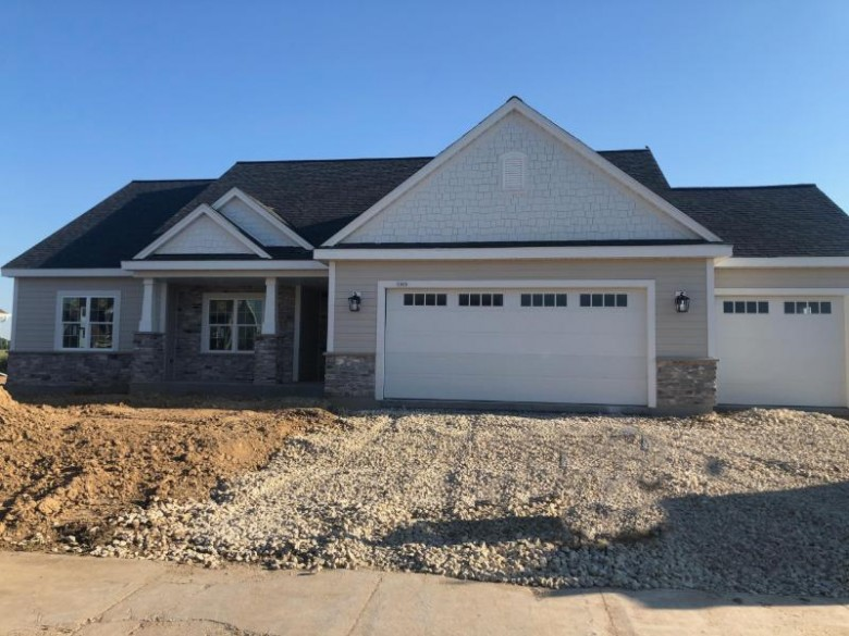 1066 Mullberry Ln, Grafton, WI by Integrity Real Estate Team Llc $445,000