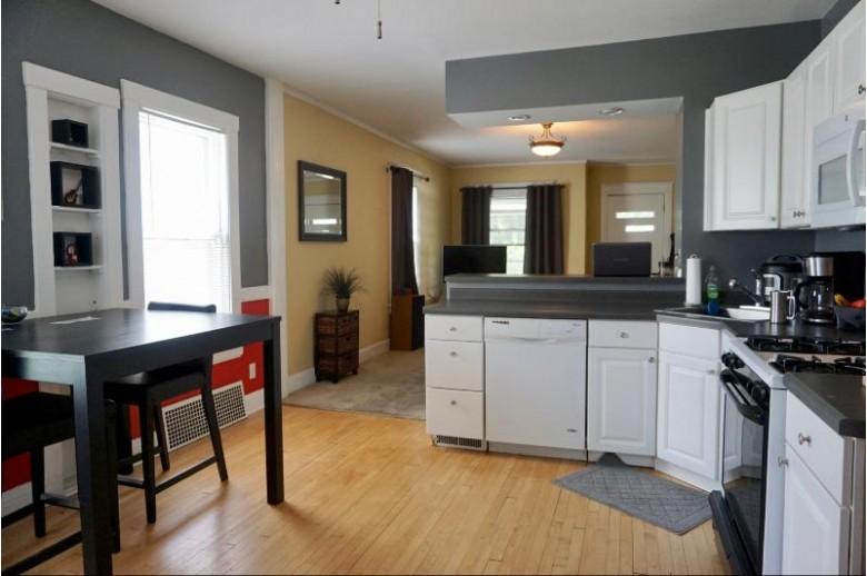 1378 N 60th St, Milwaukee, WI by Milwaukee Flat Fee Homes $225,000