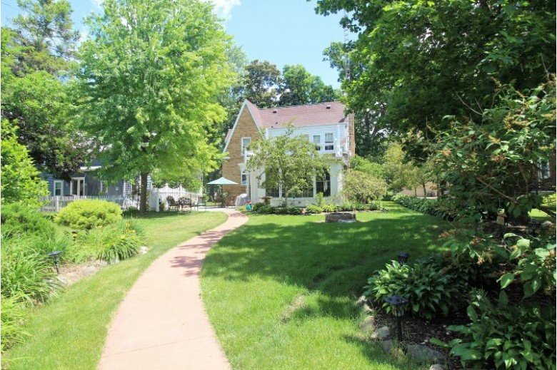 315 N Sanborn Ave Jefferson, WI 53549 by Redefined Realty Advisors Llc $272,900