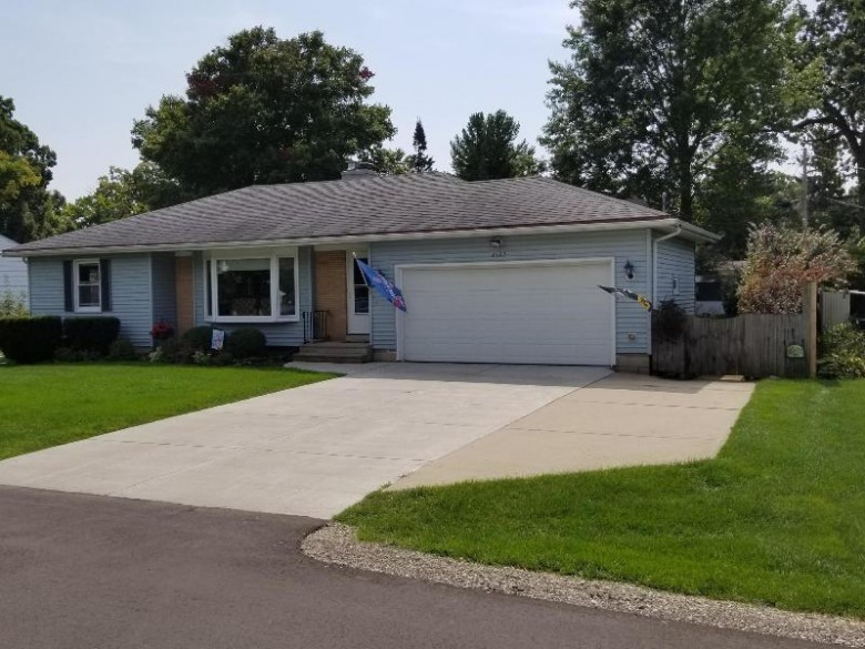 2123 89th Pl, Kenosha, WI by Homestead Realty, Inc~milw $269,900