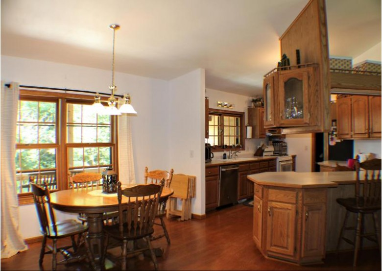 1337 Highway 8, Monico, WI by Berkshire Hathaway Homeservices Metro Realty $297,900