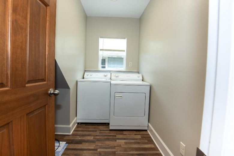 1933 Hickory Grove Ave, Racine, WI by First Weber Real Estate $109,000