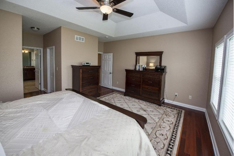 9001 S Cordgrass Cir W Franklin, WI 53132 by First Weber Real Estate $525,000