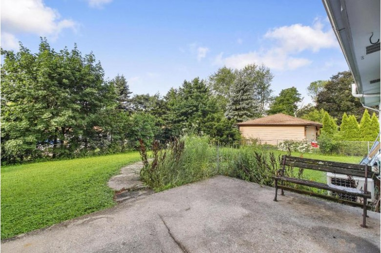 5215 W Dean Rd, Brown Deer, WI by First Weber Real Estate $134,900