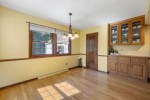 1140 Forest Ln Brookfield, WI 53005-6842 by First Weber Real Estate $330,000