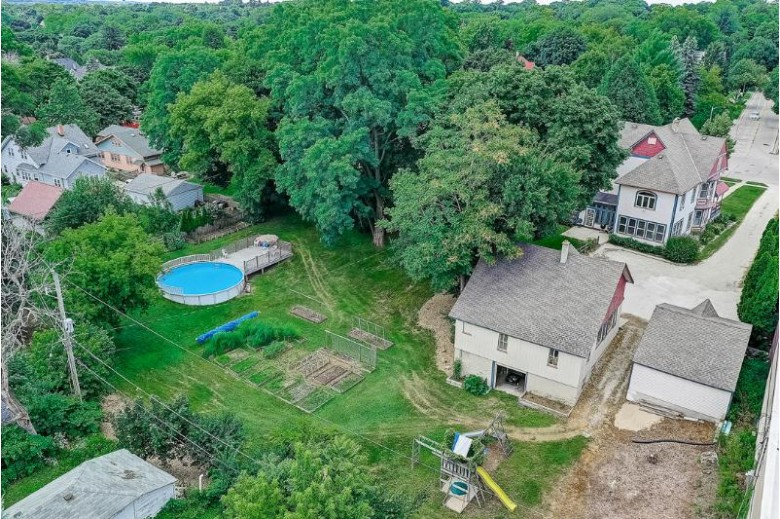 6819 Milwaukee Ave Wauwatosa, WI 53213-2327 by Keller Williams Realty-Milwaukee North Shore $565,000
