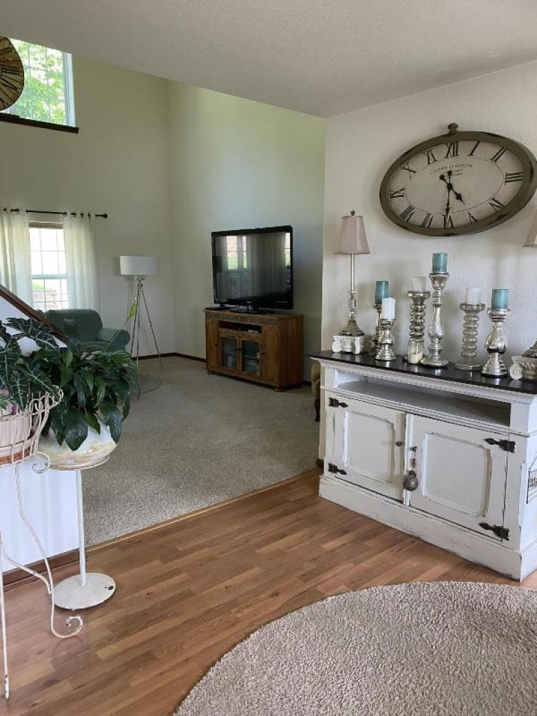 209 Tansdale Ct, Johnson Creek, WI by Counsell Real Estate Inc $315,000