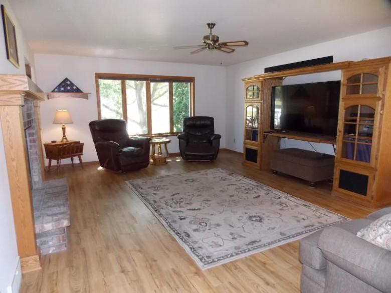 608 Highview Dr, Slinger, WI by First Weber Real Estate $285,000