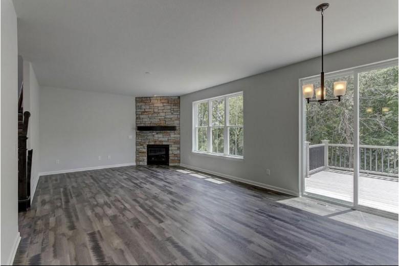 2843 Oakmont Dr, East Troy, WI by Bielinski Homes, Inc. $442,900