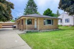 2249 W Bolivar Ave Milwaukee, WI 53221-2215 by Shorewest Realtors - South Metro $198,900