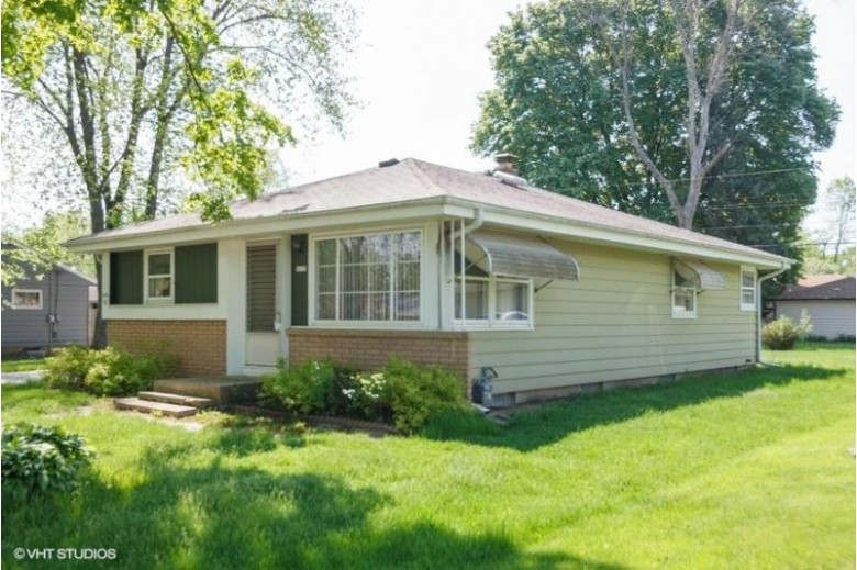 5235 W Wabash Ave, Brown Deer, WI by Coldwell Banker Realty $149,900