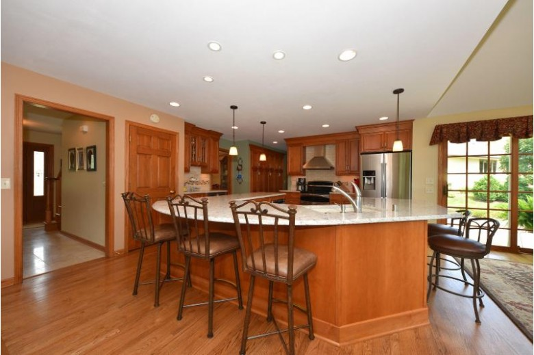 1280 Dove Ln, Grafton, WI by First Weber Real Estate $519,900